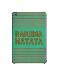 Coque Hakuna Matata Roi Lion pour iPad Air - Mary Nesrala