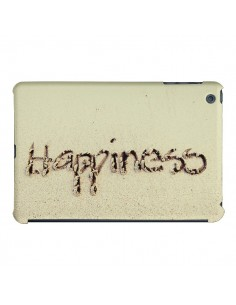 Coque Happiness Sand Sable pour iPad Air - Mary Nesrala