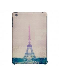 Coque I love Paris Tour Eiffel pour iPad Air - Mary Nesrala