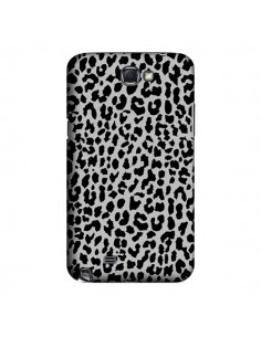 Coque Leopard Gris Neon pour Samsung Galaxy Note III - Mary Nesrala