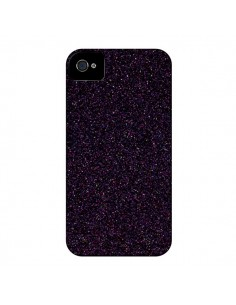 Coque Espace Space Galaxy pour iPhone 4 et 4S - Mary Nesrala