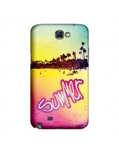 Coque Summer Dream Ete Plage pour Samsung Galaxy Note III - Mary Nesrala