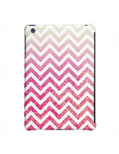 Coque Chevron Pixie Dust Triangle Azteque pour iPad Air - Mary Nesrala