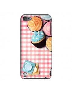 Coque Petit Dejeuner Cupcakes pour iPod Touch 5 - Benoit Bargeton