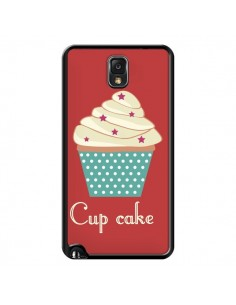 Coque Cupcake Creme pour Samsung Galaxy Note III - Léa Clément