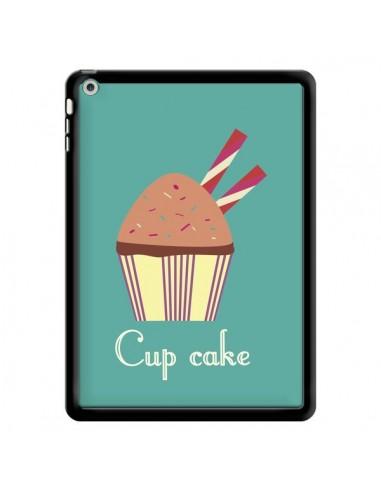 Coque Cupcake Chocolat pour iPad Air - Léa Clément