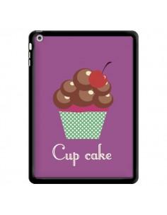 Coque Cupcake Cerise Chocolat pour iPad Air - Léa Clément