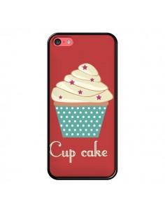 Coque Cupcake Creme pour iPhone 5C - Léa Clément