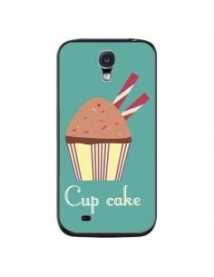 Coque Cupcake Chocolat pour Samsung Galaxy S4 - Léa Clément