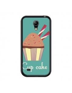 Coque Cupcake Chocolat pour Samsung Galaxy S4 Mini - Léa Clément