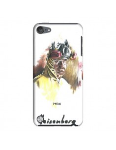 Coque Walter White Heisenberg Breaking Bad pour iPod Touch 5 - Percy
