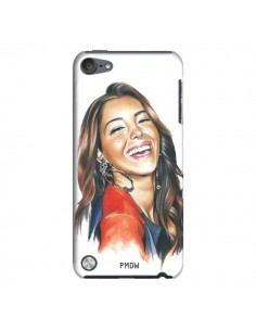 Coque Nabilla pour iPod Touch 5 - Percy