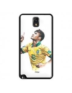 Coque Neymar Footballer pour Samsung Galaxy Note III - Percy