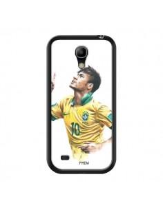 Coque Neymar Footballer pour Samsung Galaxy S4 Mini - Percy