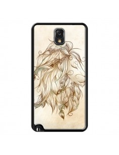 Coque Poetic Lion pour Samsung Galaxy Note III - LouJah