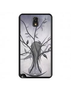 Coque The Dreamy Tree Arbre Magique pour Samsung Galaxy Note III - LouJah