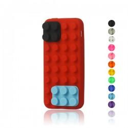Coque Lego pour iPhone 5/5S et SE