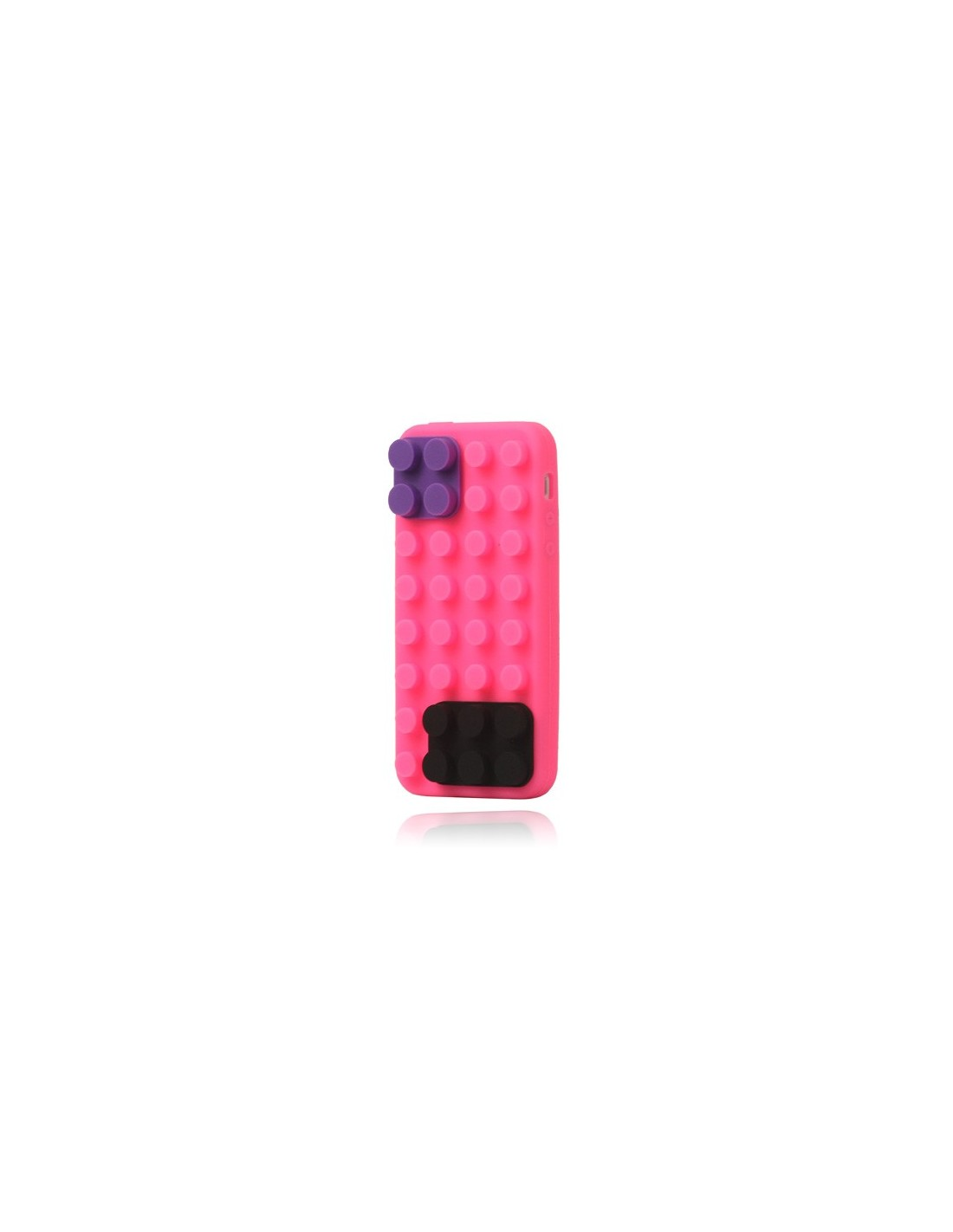 coque iphone 5 5s se lego