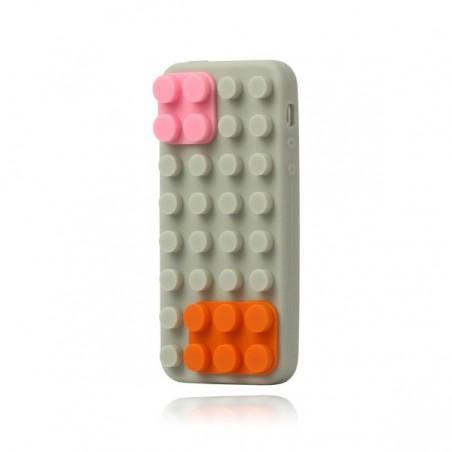 Coque Lego pour iPhone 5