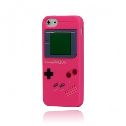Coque Game Boy pour iPhone 5/5S et SE