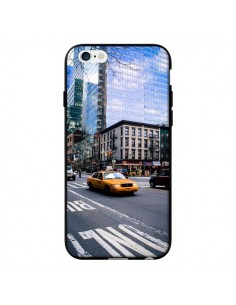 Coque New York Taxi pour iPhone 6 - Anaëlle François