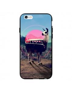 Coque Llama pour iPhone 6 - Ali Gulec