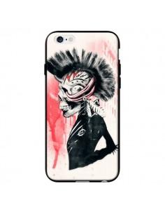 Coque Punk pour iPhone 6 - Ali Gulec