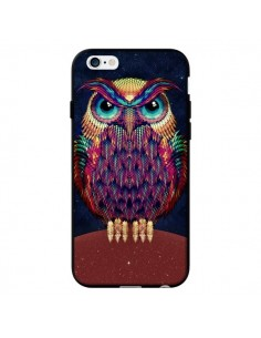 Coque Chouette Owl pour iPhone 6 - Ali Gulec