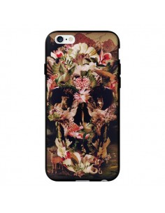 Coque Jungle Skull Tête de Mort pour iPhone 6 - Ali Gulec