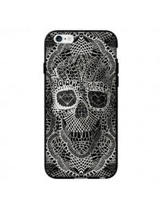 Coque Skull Lace Tête de Mort pour iPhone 6 - Ali Gulec