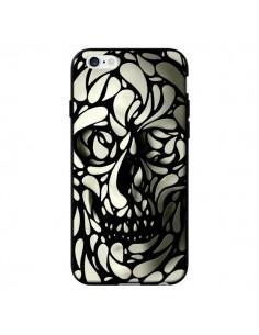 Coque Skull Tête de Mort pour iPhone 6 - Ali Gulec