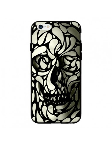 coque skull iphone 6