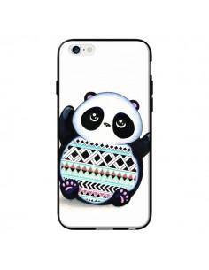 Coque Panda Azteque pour iPhone 6 - Annya Kai