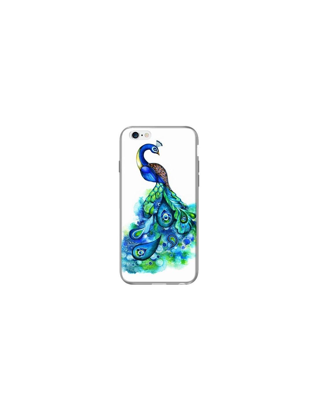 coque multicolore iphone 6