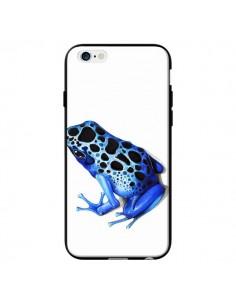 Coque Grenouille Bleue pour iPhone 6 - Annya Kai