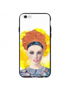 Coque Lady Posh pour iPhone 6 - AlekSia