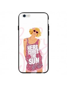 Coque Baby Doll pour iPhone 6 - AlekSia