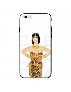 Coque Cleopatra pour iPhone 6 - AlekSia
