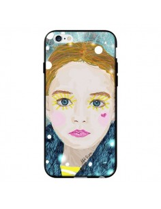 Coque Little Girl pour iPhone 6 - AlekSia