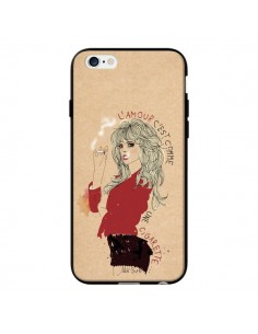 Coque Amour pour iPhone 6 - AlekSia