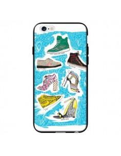 Coque Cinderella Shoes Chaussures pour iPhone 6 - AlekSia