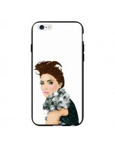 Coque India Femme pour iPhone 6 - AlekSia