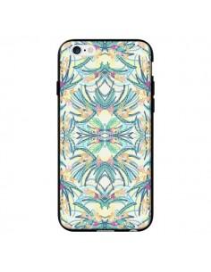 Coque Palm Floral Fleurs pour iPhone 6 - AlekSia