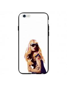Coque Playa Femme pour iPhone 6 - AlekSia