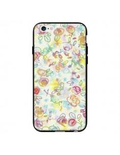 Coque Primavera Fleurs pour iPhone 6 - AlekSia