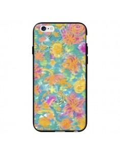 Coque Printemps Fleurs pour iPhone 6 - AlekSia