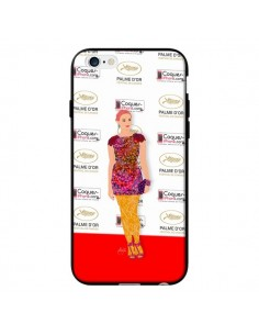 Coque Red Carpet Festival de Cannes pour iPhone 6 - AlekSia