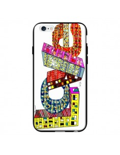 Coque Love Street pour iPhone 6 - Bri.Buckley