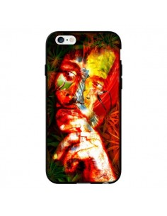 Coque Bob Marley pour iPhone 6 - Brozart