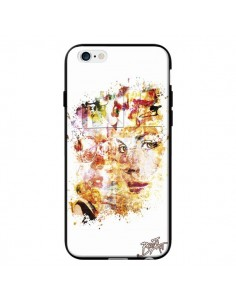 Coque Grace Kelly pour iPhone 6 - Brozart